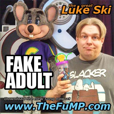 Fake Adult promo 400
