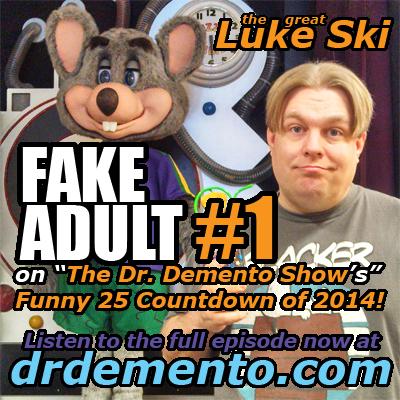 Fake Adult No1 promo 400