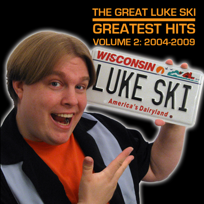 Greatest Hits Volume 2 - cover 400