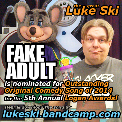 Fake Adult Logan nomination 400