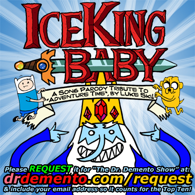 Ice King Baby request - 400
