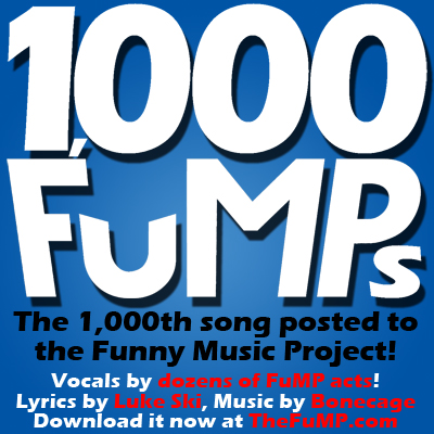 1,000 FuMPs promo art - 400