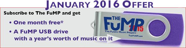 FuMP Jan 2016 drive