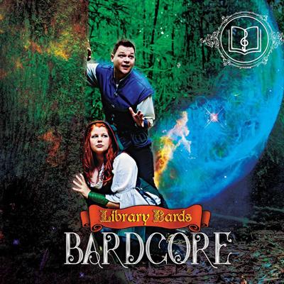 BardCore cover